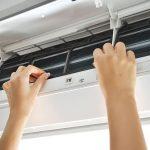 Sistema de Climatização de Ar Eng Build