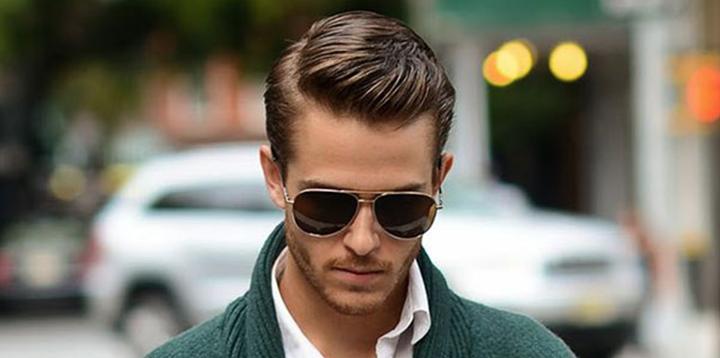 Para os eles: qual é o fixador capilar ideal para o seu cabelo?
