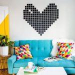 Dicas Baratas Para Usar na Decoração da Sua Casa