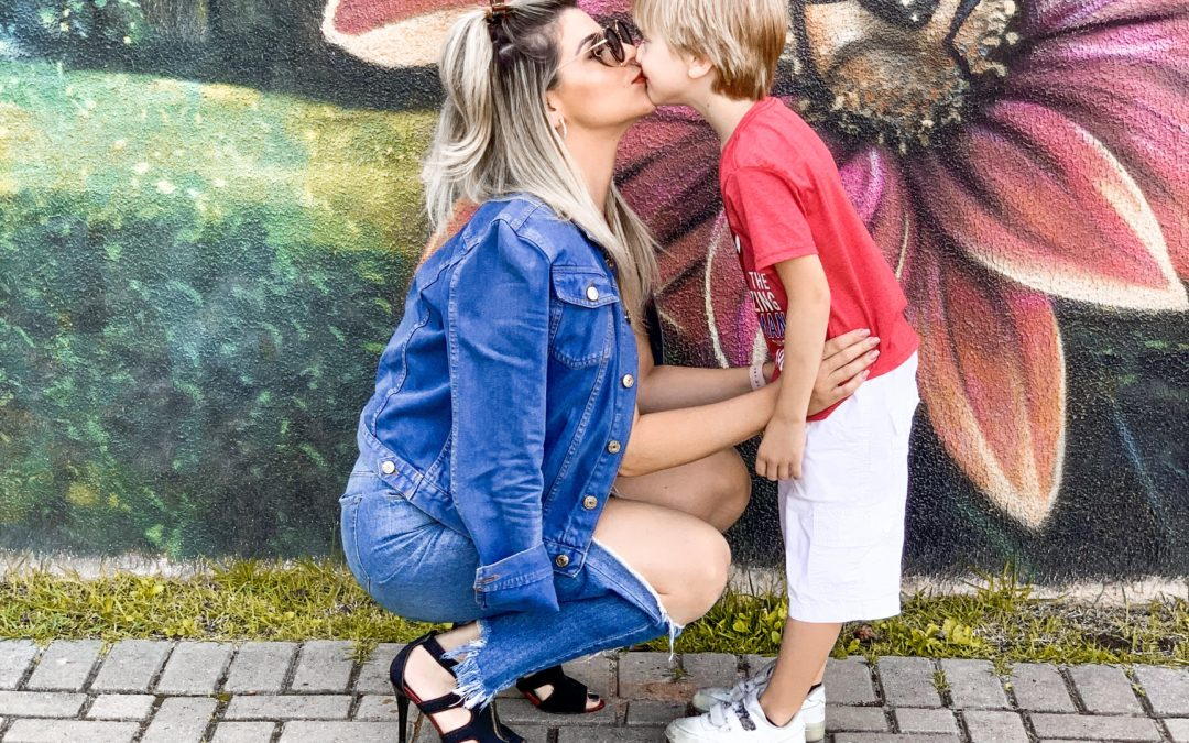 Tal mãe, tal filha(o)